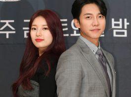 李勝基、秀智合演億萬金元大製作 韓媒激讚「淨化眼球」組合