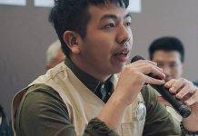 【示威不止】香港眾志主席林朗彥被捕 副主席鄭家朗被打