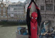 《蜘蛛俠》重返MCU 利益為重兩大公司妥協