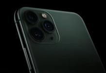 蘋果發布三眼iPhone 920開賣