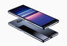 Sony Xperia 20 規格追落後
