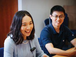 【中港共融】港漂律師愛上香港法治精神:「一定要好好愛這個地方!」