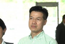 【國安法】范國威還押無法履行區議員職務 宣布辭任