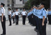【止暴制亂】冼國林倡政府徵用志願隊伍紓緩警力