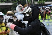 【面對市民】6月至今拘捕近2,400人 77人因蒙面法被捕
