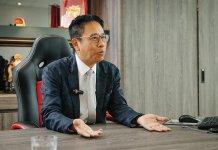 【司法改革】(1)揪出律政司內害群之馬  冼國林:檢控政治偏頗平亂無望