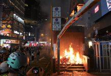 【暴亂不止】港鐵擬向破壞者展開民事追討 每宗最高可達數十萬