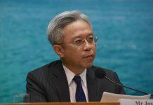 【管治危機】31公務員涉非法公眾活動已被停職   羅智光:對公務員違法零容忍