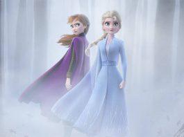 《魔雪奇緣2》下周上映 糖妹、少爺占繼續聲演