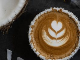 Coffee Lover注意:糖廠街咖啡節嘆有Heart咖啡