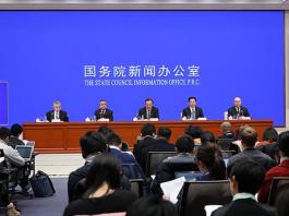 新疆政府:美國維吾爾人權法案違國際法 干涉中國內政