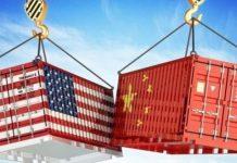 中美貿易談判達成首階段協議 貿易戰暫停火