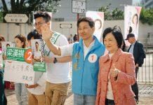 【區選焦點】(2)參選不論勝負只為服務 陳祖光:「我會繼續天真!」
