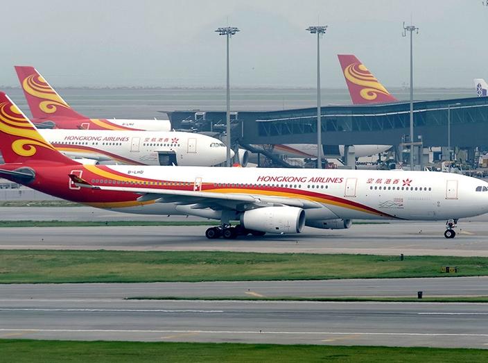 被指持續出現持續出現財困,及面臨被撤銷牌照的香港航空,獲股東申請貸款40億人民幣解困。