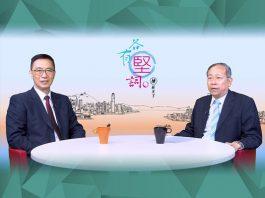 【各有堅詞】楊潤雄:最傷心學生暴力 學校德育要加強