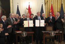 中國邁向強國的最大挑戰 文 : 吳桐山