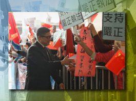 香港警衞系列(八)︰一人當關 文:丁煌