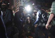 香港警衞系列(一):前言 文 : 丁煌