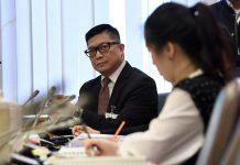【面對市民】鄧炳強斥網傳假新聞煽動仇警:清者自清、不接受惡意中傷