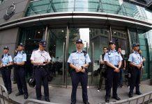 香港警衞系列(九)︰展望 文 : 丁煌