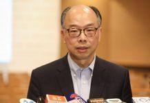 【沙中線】陳帆宣布屯馬線一期將在2月14日開通