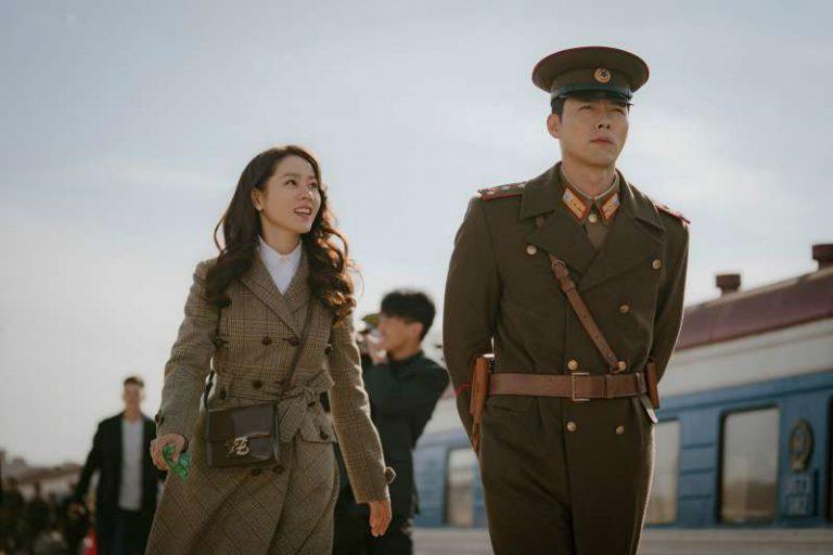 《愛的迫降》由玄彬和孫藝珍擔任男女主角,已經夠晒吸引力。