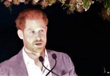 哈利王子首開腔 「別無選擇」放棄銜頭