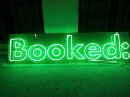 藝術x出版 「BOOKED: 香港藝術書展」