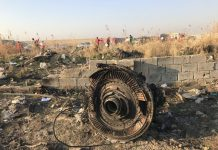【擊落客機】遇難者所屬五國外長促伊朗負全責