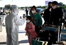 【武漢肺炎】疫情嚴峻 美國日本等從武漢撤僑