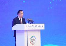 全國政協副主席夏寶龍出掌港澳辦 張曉明調任副主任