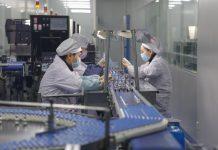 新型冠狀病毒肺炎將嚴重影響到中國製造業 文 : 藺常念