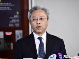 【新型肺炎】羅智光:下周一起逐步恢復更多公共服務