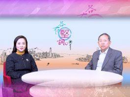 【各有堅詞】陳凱欣建議港府多利用手機 向市民發放有用資訊