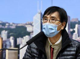 【新型肺炎】袁國勇:若驗出抗體 被隔離人士可提早離開