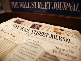 《華爾街日報》高層兩度去信中方 稱學到教訓及不安