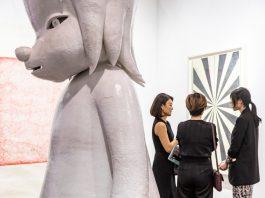 因疫情取消實體展  Art Basel 香港推首屆網上展覽