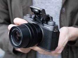 Fujifilm X-T200  入門攝影進化