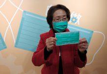 【新型肺炎】工聯會下月起日產口罩10萬個 贈有需要人士