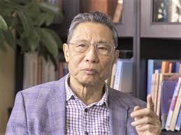 中國傳染病學專家鍾南山最新研究指,新型肺炎潛伏期可長達24天。