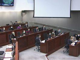 【新型肺炎】財委會通過300億元防疫抗疫基金撥款