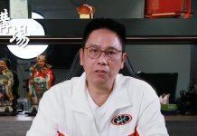 【止暴制亂】冼國林:黑暴是經濟衰退主因 促立廿三條及判刑指引