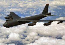 【中美關係】特朗普簽台北法案 美轟炸機飛入東海