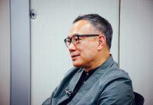 【封面故事】(1)否認「西環契仔」 有資格當立會主席 謝偉俊:我是中間派,淺黃都支持我!