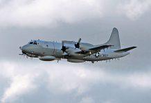 美軍機再進南海 一度飛近香港