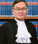 林鄭月娥接納張舉能接任首席法官 明年1月履新