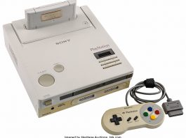 Nintendo PlayStation 拍賣36萬美元成交