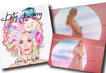 天后Katy Perry透過新歌MV 宣布懷孕