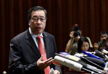 【拉布持續】冼國林促梁君彥運用《議事規則》賦予主席權 停止內會拉布
