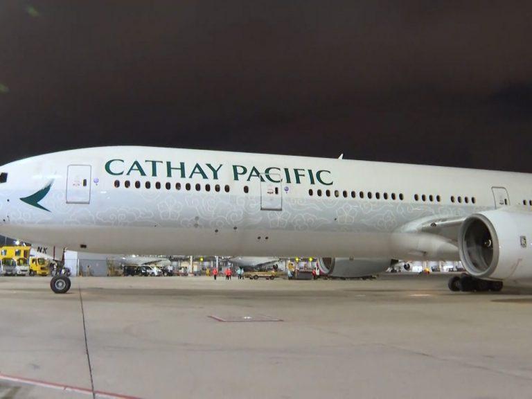 政府將安排專機到秘魯接載滯留當地港人。